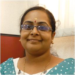 Santhiya Kothandaraman