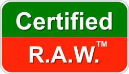Certified R.A.W