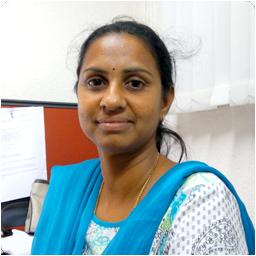 Manjula Balaji